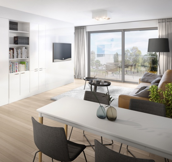 Qubrik appartement render on about us page