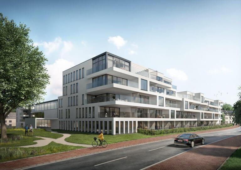 Assistentiewoningen te koop Zuidburg -investeren in vastgoed | Qubrik
