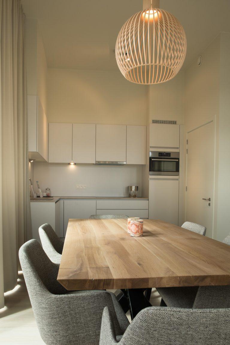 keuken Roobeekpark Ardooie