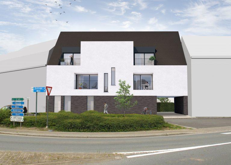 SVK flats by Qubrik