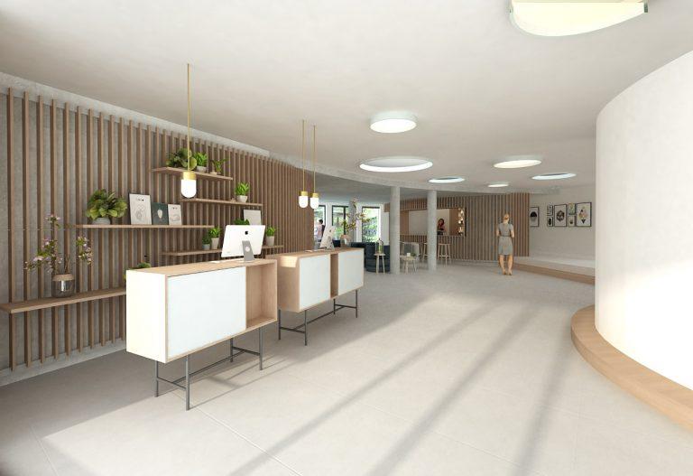 4 appartements business pour investir à Bruxelles