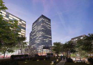 The One appartements neufs à vendre – Immobilier neuf Bruxelles | Qubrik